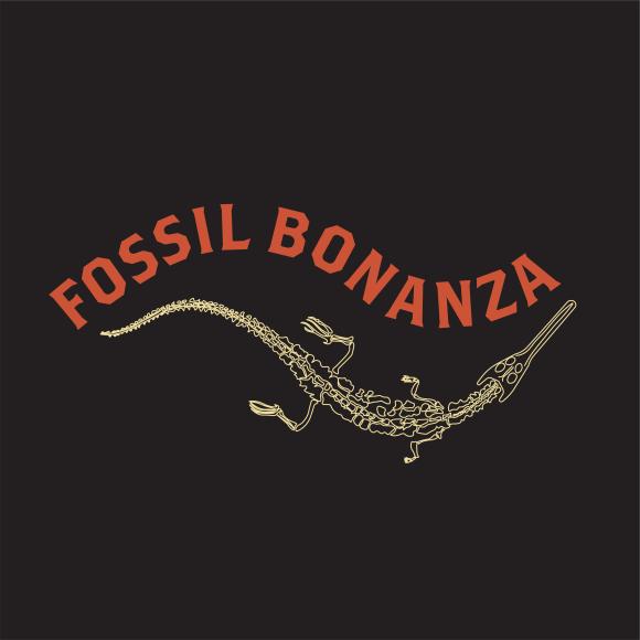 Fossil Bonanza Logo